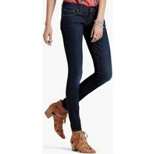 Lucky Brand Charlie Skinny Jeans Size 8/29